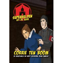 Nederlands, Kinderboek, Corrie ten Boom, Jean Watson