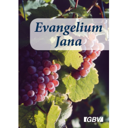 Tsjechisch, Evangelie van Johannes