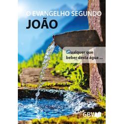 Portugees, Evangelie naar Johannes