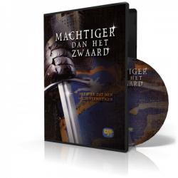 Nederlands-Engels, DVD, Machtiger dan het zwaard