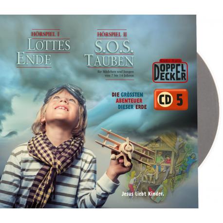 Duits, KinderCD, Lottes Ende & S:O:S: Tauben