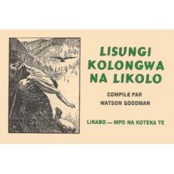 Lingala, Traktaatboekje, Hulp van Boven, W. Goodman