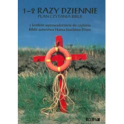 Pools, Bijbelleesrooster, Eén tot twee keer dagelijks, Hans-Joachim Druse