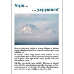 Turks, Traktaat, Waarom... ... leven?