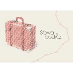 Pools, Brochure, Woorden voor de reis