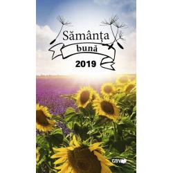 Roemeens, Bijbels Dagboek, Het Goede Zaad