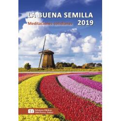 Spaans, Bijbels Dagboek, Het Goede Zaad