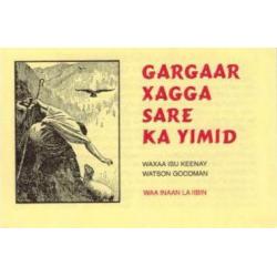 Somalisch, Traktaatboekje, Hulp van Boven, W. Goodman