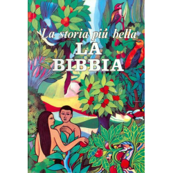 Kinderbijbel, Italiaans