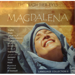 Meertalig, DVD, Through her eyes: Magdalena