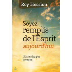 Frans, Wordt nú vervuld! Roy Hession