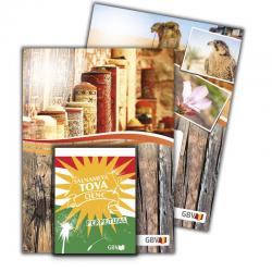 Koerdisch-Kurmanji, Kalender, Het Goede Zaad, Blok en Schild