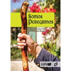 Portugees, Brochure, Wij zijn Pelgrims
