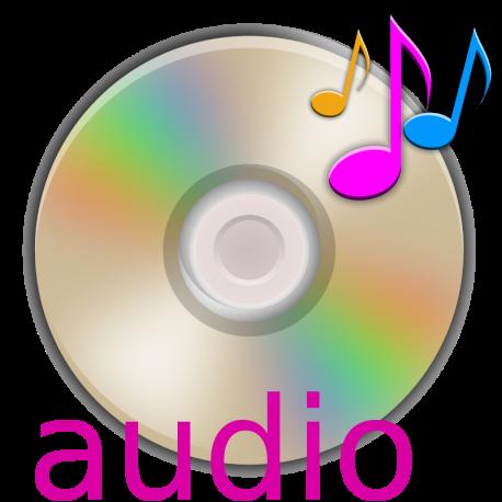 Amhaars, CD, Het onze Vader