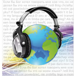 Oromo (Harar Äthiopien),, audio-CD, Woorden van Leven