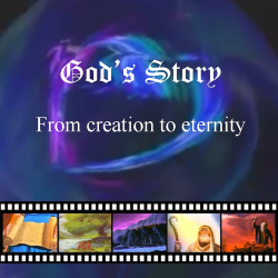 Wolof, Video-CD, God's Story van schepping tot eeuwigheid