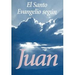 Spaans, Evangelie naar Johannes