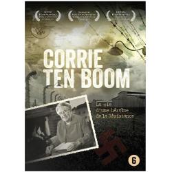 Frans, DVD, Corrie ten Boom - Het leven van een verzetsheldin
