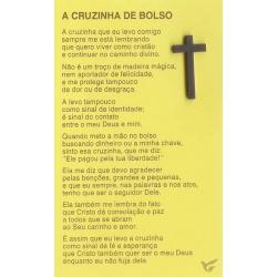 Portugees, Pocketkruisje