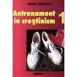 Roemeens, Bijbellessen, Training in het Christendom (0), Jean Gibson.
