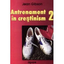 Roemeens, Bijbellessen, Training in het Christendom (2), Jean Gibson