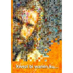 Koerdisch-Kurmanji, Brochure, Gelukkig is ..., Petra Schaadt