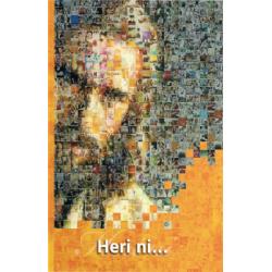 Swahili, Brochure, Gelukkig is ..., Petra Schaadt