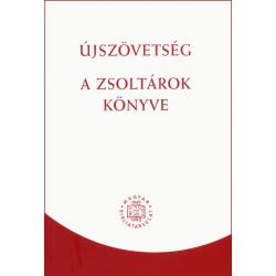 Hongaars, Nieuw Testament & Psalmen, Medium formaat, Paperback
