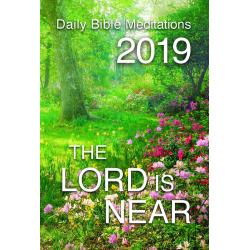 Engels, Bijbels dagboek, De Heer is nabij