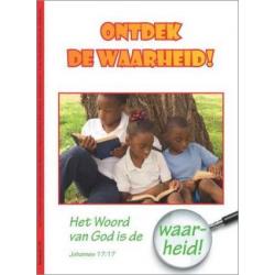 Nederlands, Kindertraktaat, Ontdek de waarheid!