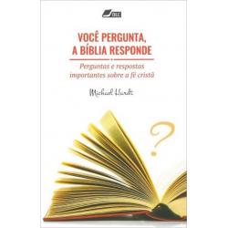 Portugees, FAQs- Wat leert de Bijbel?, Michael Hardt