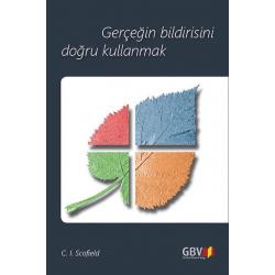 Turks, Het Woord recht snijden, C.I. Scofield