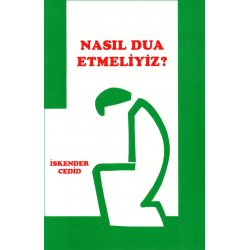 Turks, Brochure, Hoe bidden wij?, Iskander Jadeed