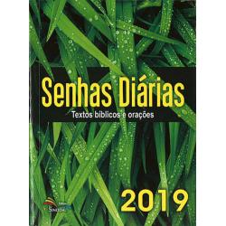 Portugees, Bijbelsdagboek, Een woord van God voor elke dag