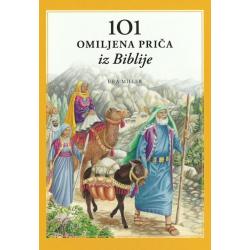 Kroatisch, Kinderbijbel, 101 Bijbelverhalen, Ura Miller