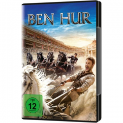 Video-DVD, Ben Hur, Meertalig