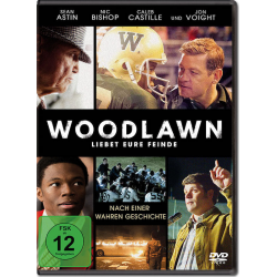 DVD, Woodlawn, Meertalig