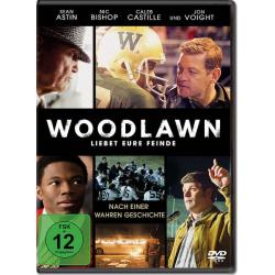 DVD, Woodlawn, Meertalig