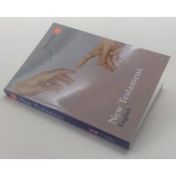 Engels, Nieuw Testament, Klein formaat, Paperback