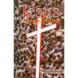 Portugees, Boek, Jezus onze bestemming, Wilhelm Busch
