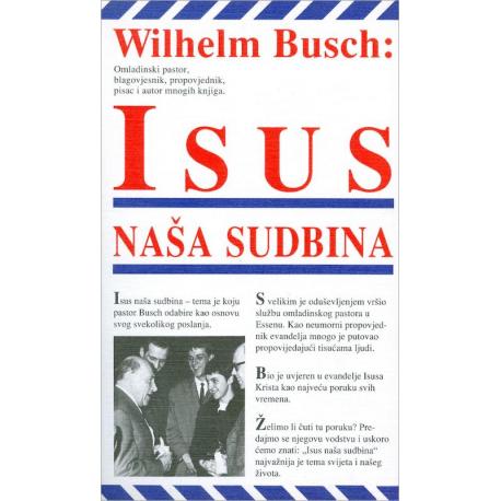 Kroatisch, Jezus onze bestemming, Wilhelm Busch