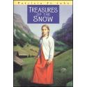 Engels, Kinderboek, Sporen in de sneeuw, Patricia St. John