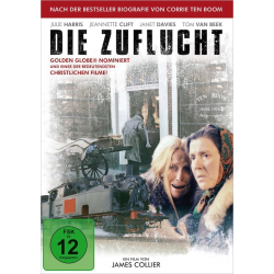 Engels-Duits, DVD, The Hiding place, Corrie ten Boom
