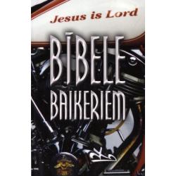 Lets, Nieuw Testament, Biker Bijbel