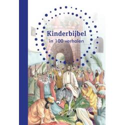 Nederlands, Kinderbijbel in 10 verhalen, B.A. Jones