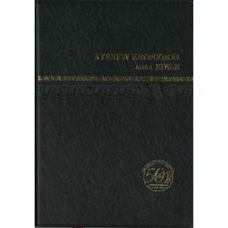 Twi-Akuapem, Bijbel, Medium formaat, Soepele kaft