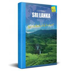 Tamil, Nieuw Testament, Klein formaat, Paperback