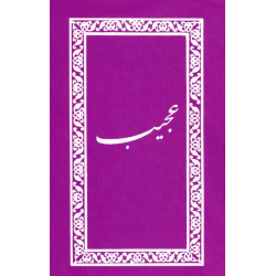Farsi/Perzisch, Brochure, Wonderful, William M. Miller