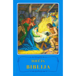 Kinderbijbel, Kroatisch