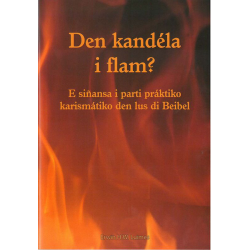 Papiaments, Brochure, In vuur en vlam, Erwin H.W. Luimes